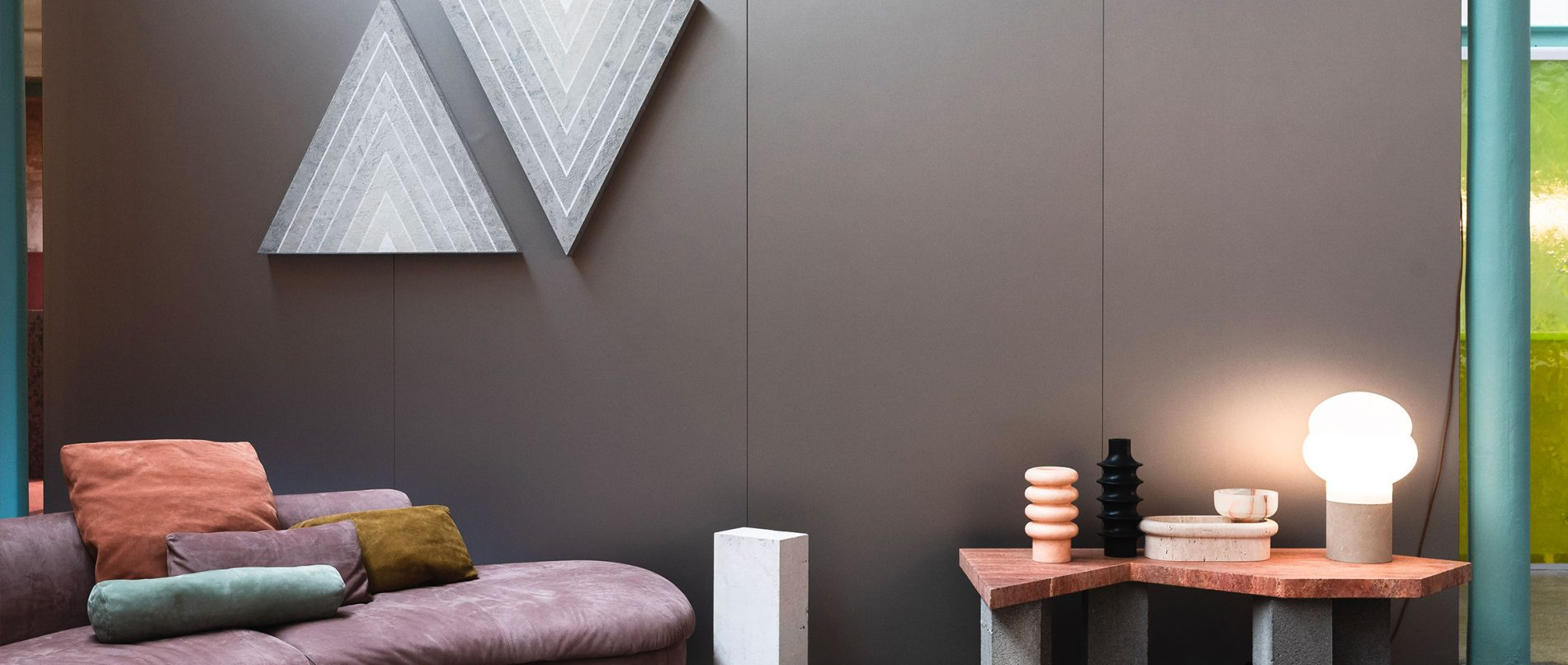 Be Inspired And Updated With The Latest Trends In Interior And Design