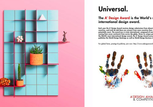 DESIGN TRAVELS | Around the World with A'Design Award