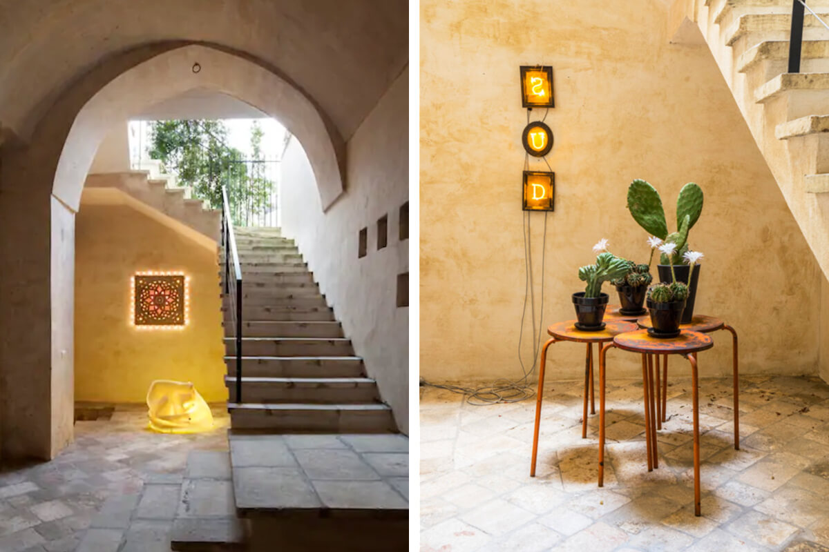 How To Decorate Your Home Like An Italian Villa Learn From This Interior