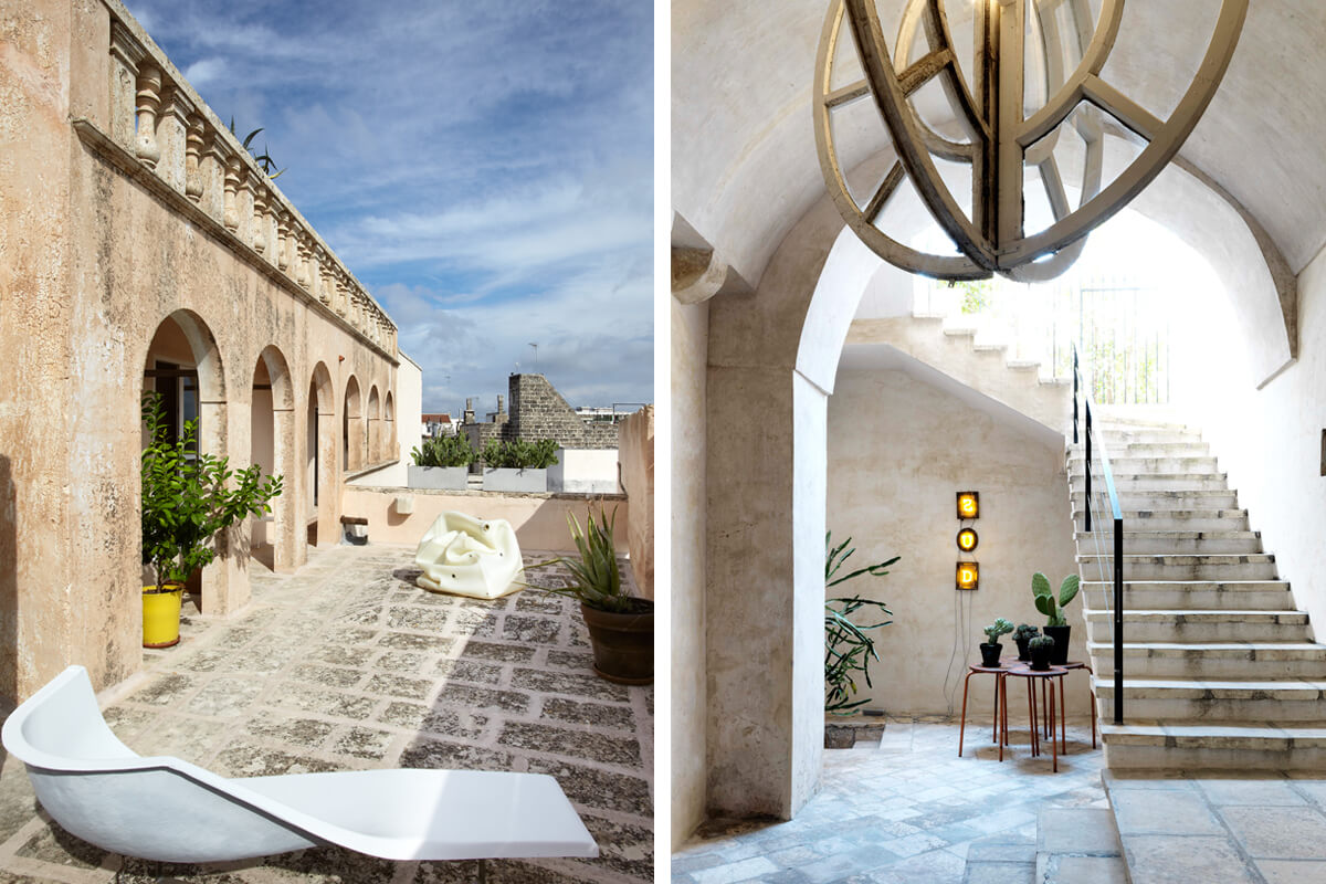 How To Decorate Your Home Like An Italian Villa: Learn