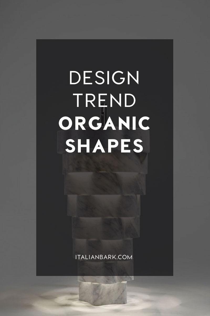 Organic Interior Design Trend | 3 amazing examples of ...