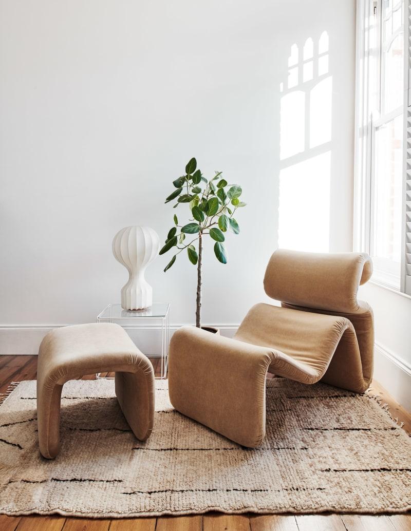 Organic Interior Design Trend 3 Amazing Examples Of Organic Shapes