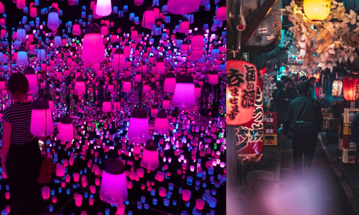 TOKYO DESIGN GUIDE | 25 Best Places to Visit in Tokyo Year-Round