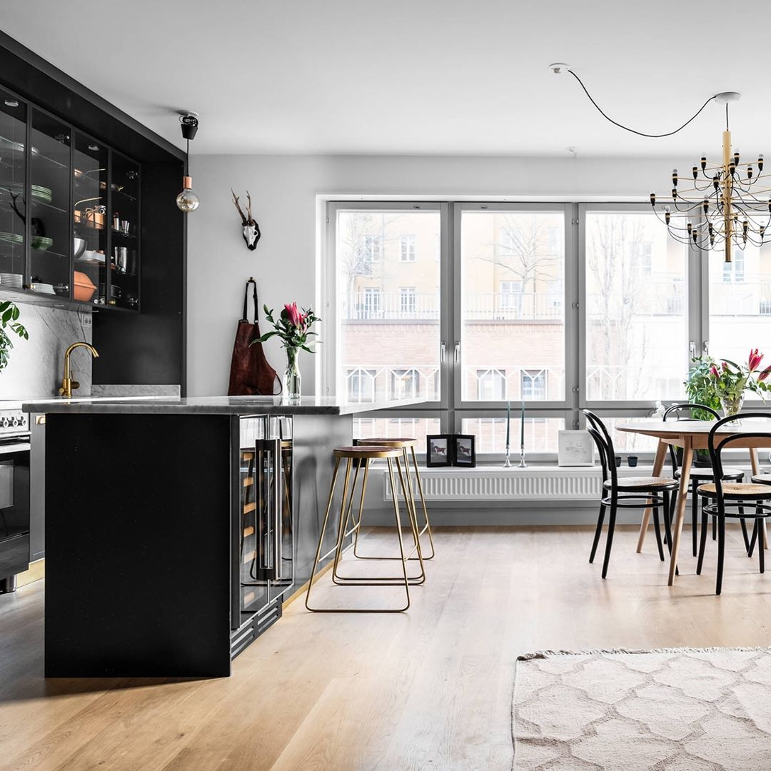 Interior Trends How To Choose Kitchen Finishes In 2020 To Last