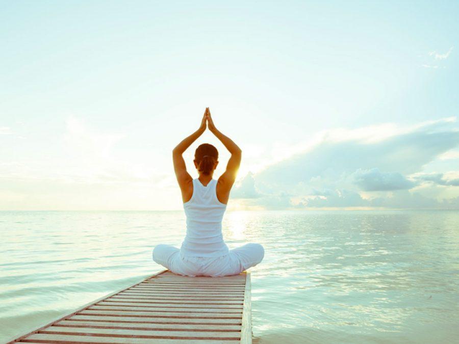 best yoga retreats in Italy, travel trends