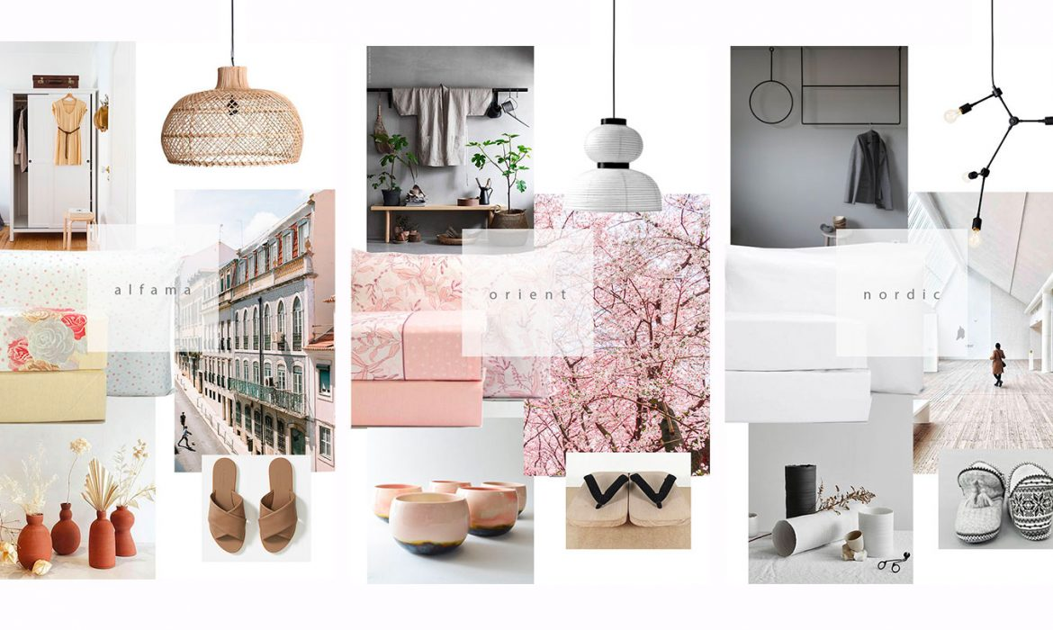 3 Interior Bedroom Decorating Trends perfect for this summer