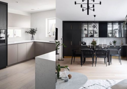 KITCHEN TRENDS #4 | Trendy finishes to last forever