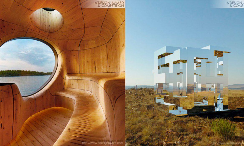 DESIGN FINDS | Top 20 A' Design Award Winners