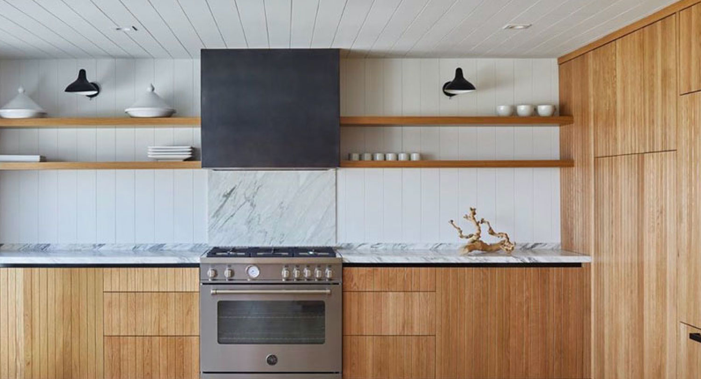 The latest Kitchen Design Innovations   Smart kitchen trend