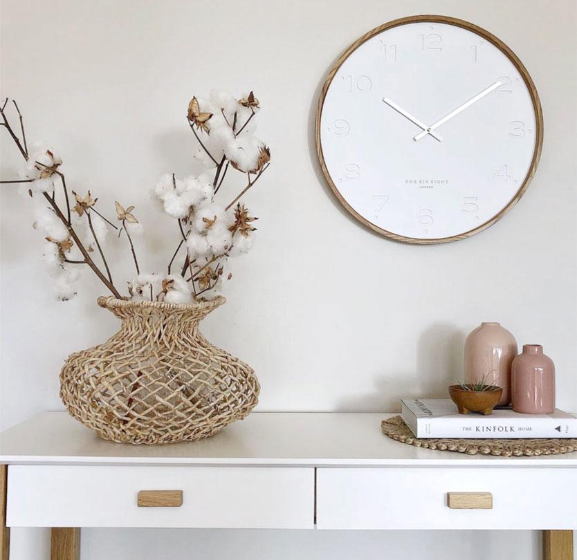 wall clock design shop online