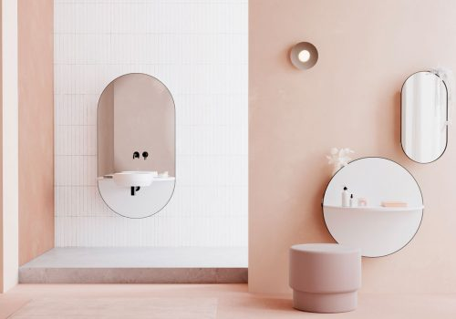 Protected: The latest Bathroom Design Trends as seen at Cersaie and London Design Festival 2019