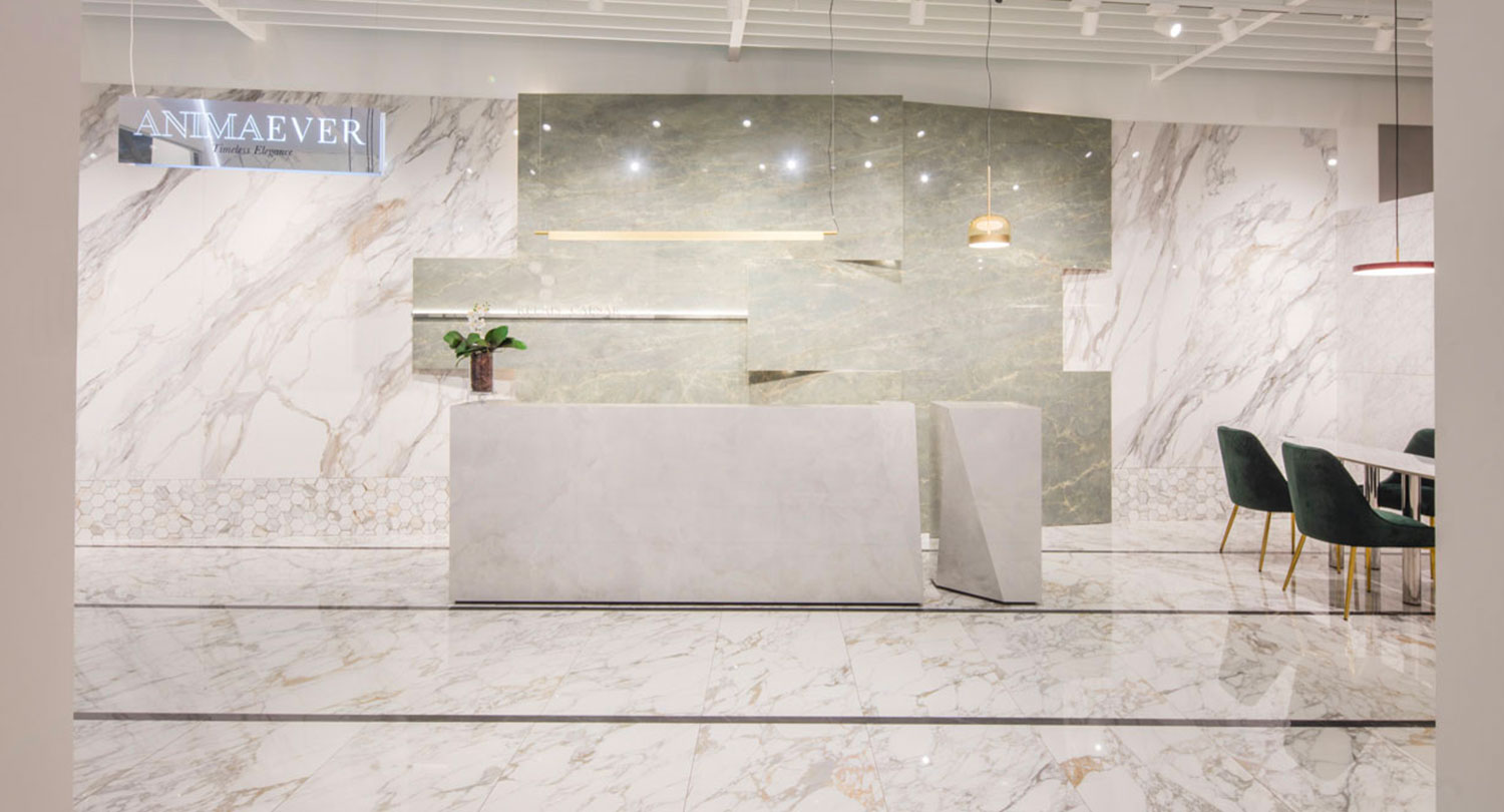 Italian Design Marble Look Tile Trend And Other News