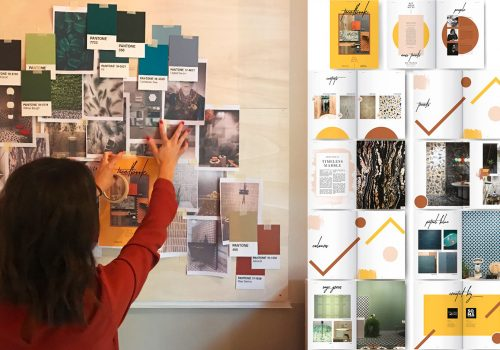 THE NEW N/T #3 Trendbook SURFACE DESIGN TRENDS 2020 IS ONLINE!