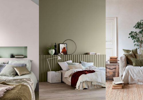 COLOR TRENDS | The 5 Greens to try in 2020