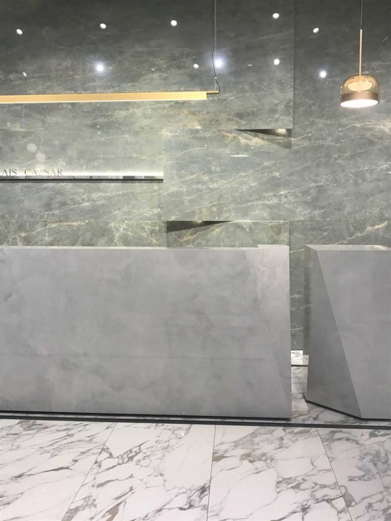 Tile Trends 2020.Tile Trends 2020 To Watch Out From Cersaie 2019