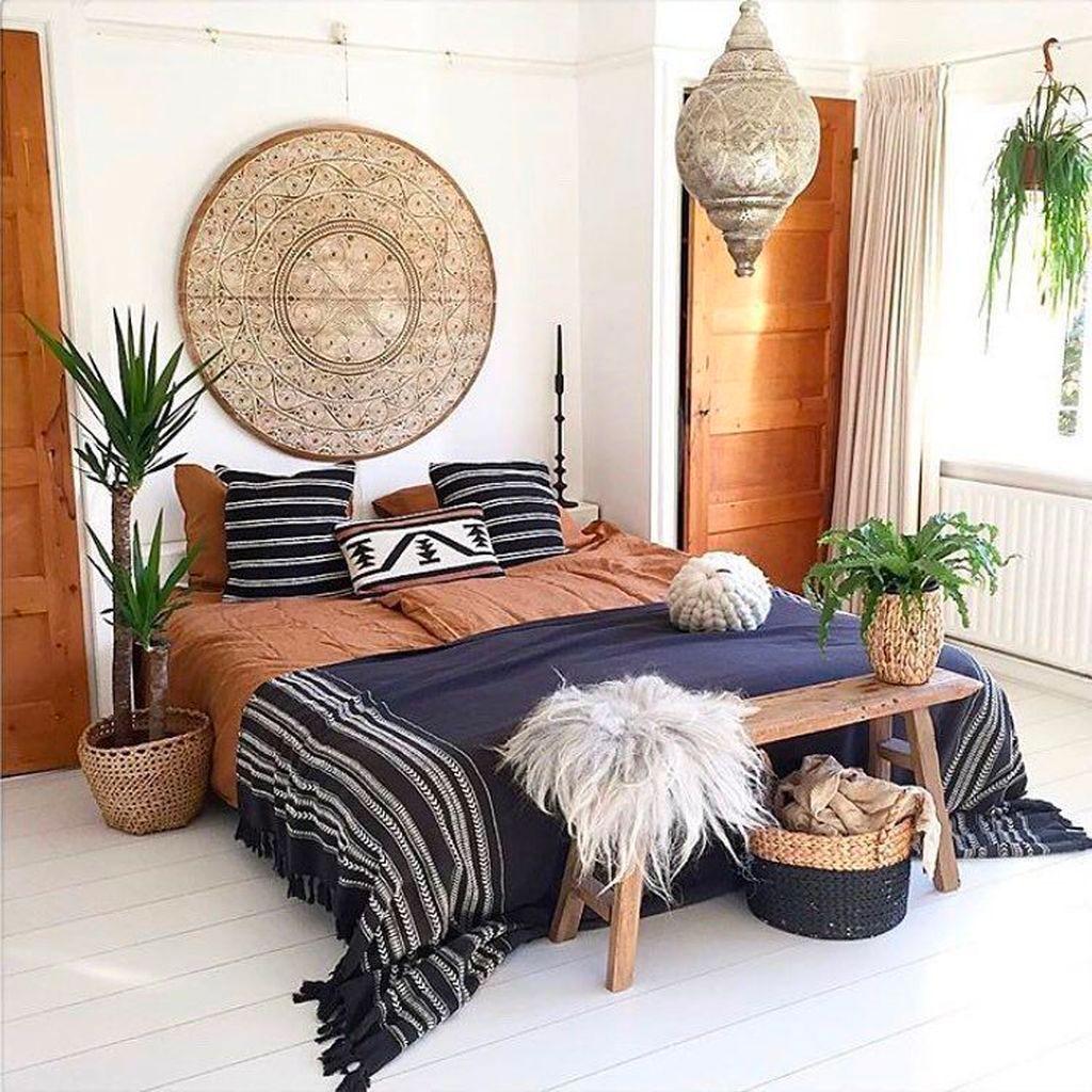 13 inspiring African style ideas for your bedroom  ITALIANBARK