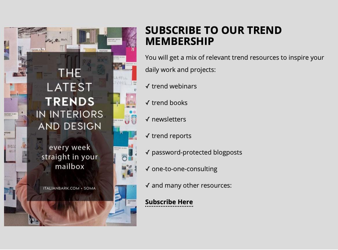 2020- 2021 DESIGN TRENDS | Top macro trends to impact design now
