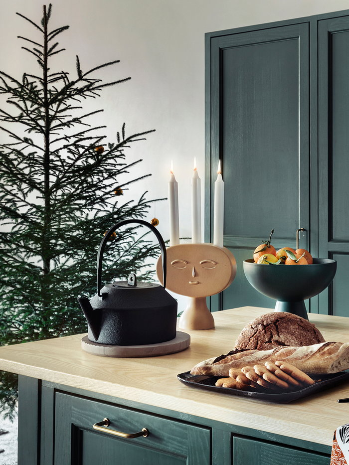 The Autumn Christmas Tree Is The Alternative Christmas 2021 Decorating Trend