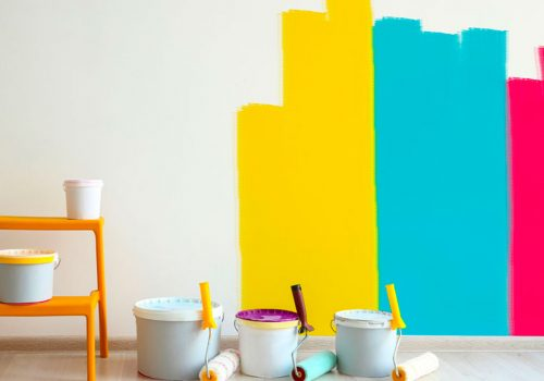 HOME RENOVATION TIPS #4 | Renovate your home easily with a wall restyling