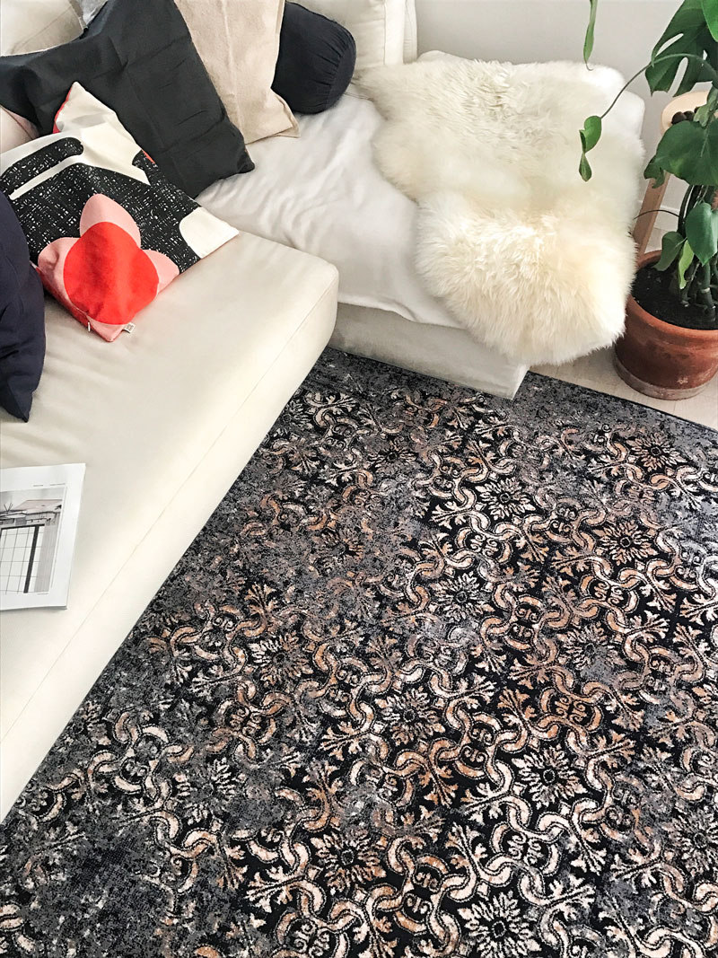 Decor Trends The Top Rug Trends For 2020 To Try Now
