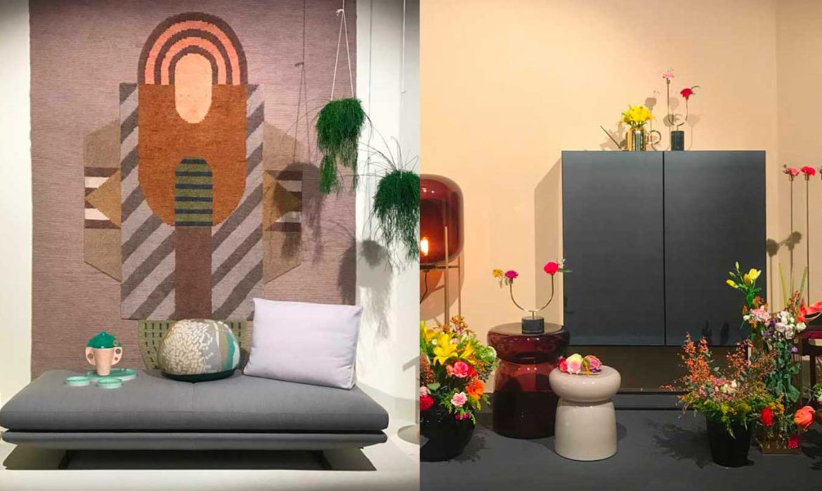DECOR TRENDS | 7 Trend atmospheres from imm cologne