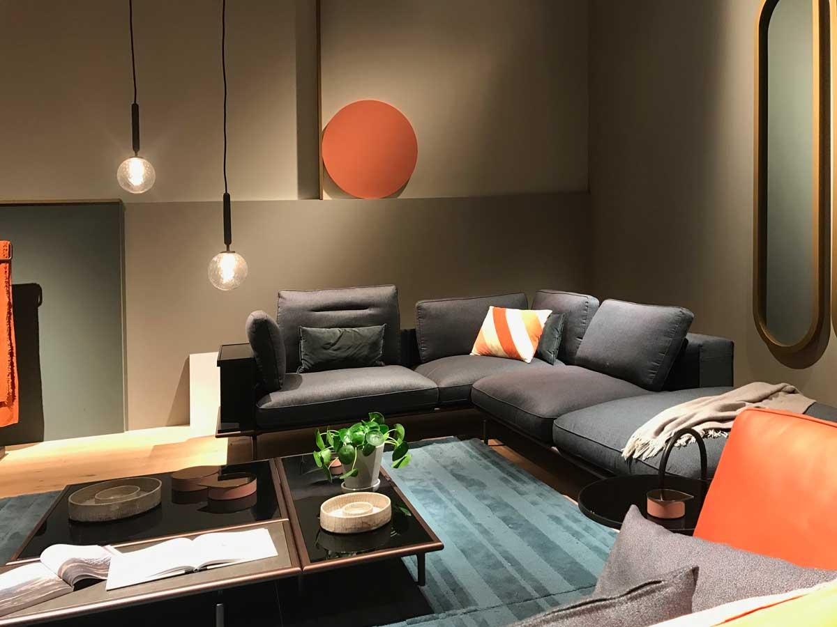 10 Future Furniture Design Trends As Seen At Imm Cologne 2020,Interior Design Concept
