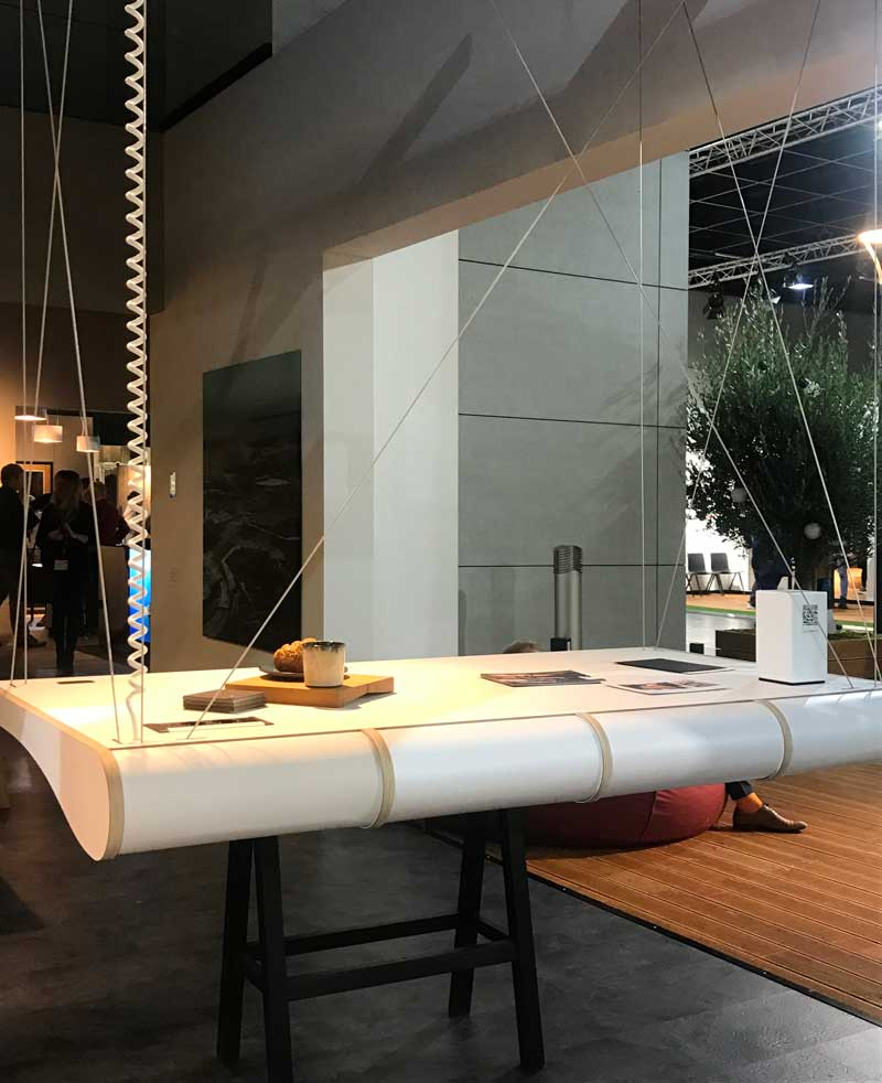10 Future Furniture Design Trends As Seen At Imm Cologne 2020