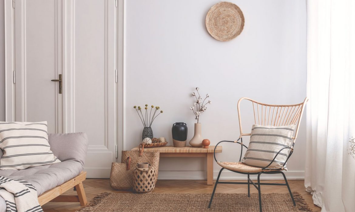 INTERIOR TIPS | How to Add a Warm Hygge twist to Your House