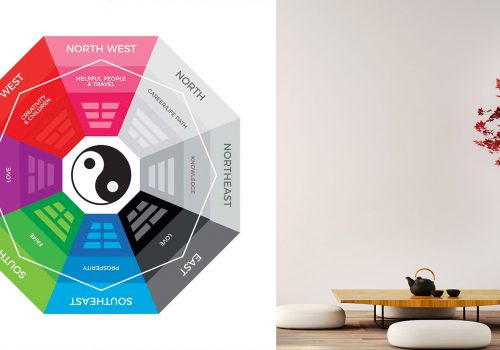 How to create an happy home with Feng Shui