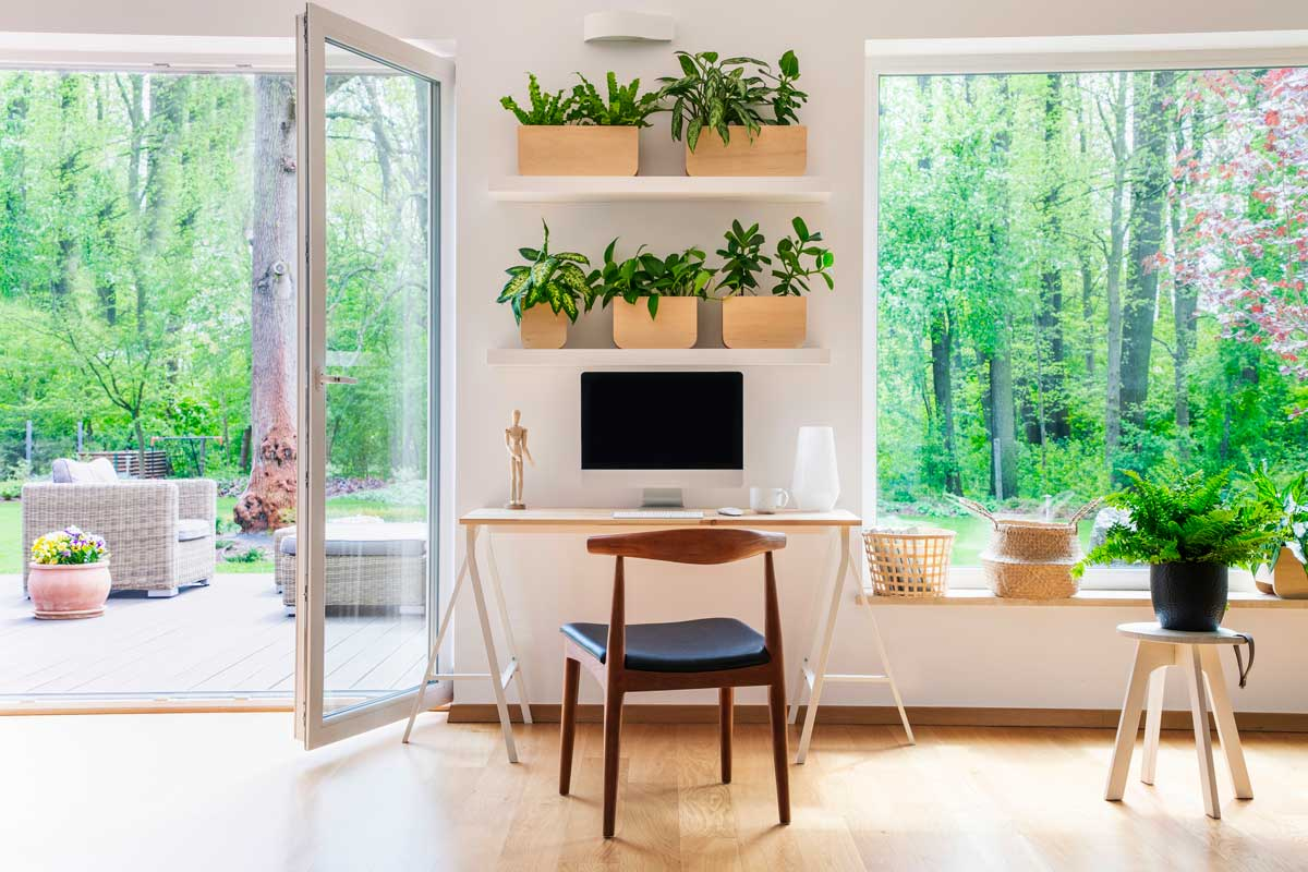 FENG SHUI INTERIOR TREND | How to decorate with Feng-shui
