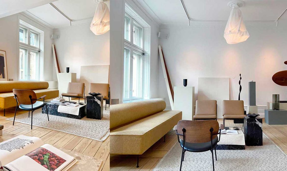 Scandinavian decorating tips