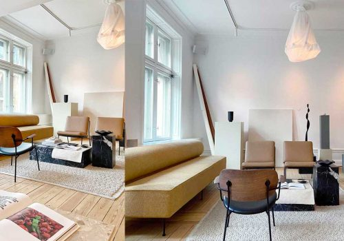 7 Styling tips from Scandinavian Style interiors