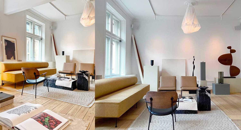 Scandinavian decorating tips