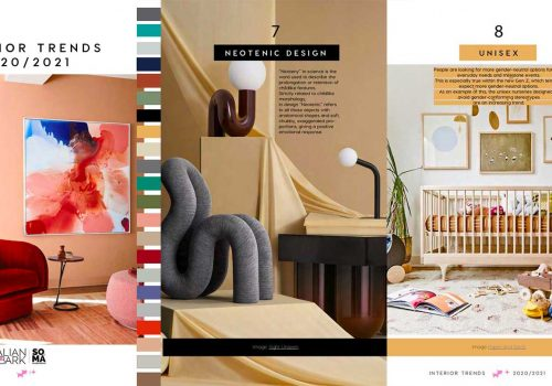 INTERIOR DESIGN TRENDS 2021 | THE NEW DOWNLOADABLE GUIDE IS ONLINE