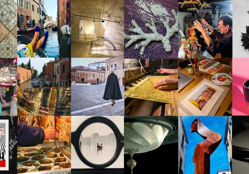 MADE IN ITALY | Venice Artisans Guide for best handcrafted items to support local makers