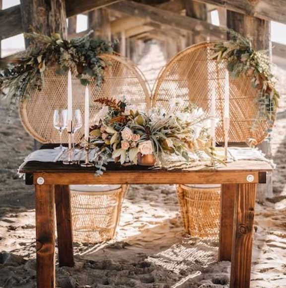 Top Wedding Decor Trends For 2020 And 2021
