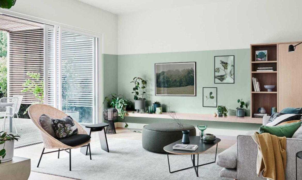 COLOR TRENDS   Top palette to restyle home for this Summer from New Zealand