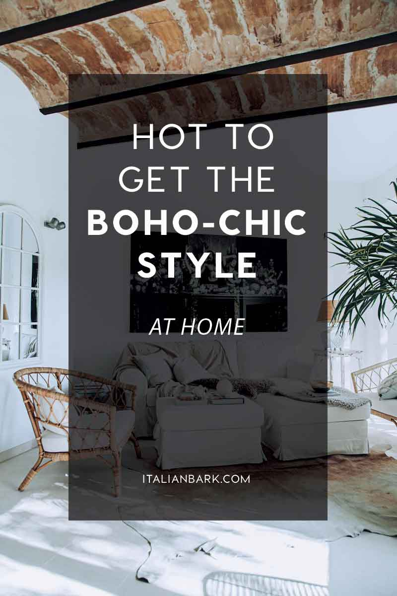 How To Get The Boho Chic Home Decor Style House In Maiorca,Bathroom Planner Bathroom Design Tool