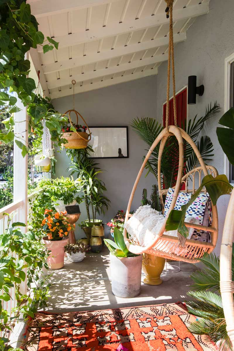 Garden Design Trends Cool Patio Decor Ideas To Try This Summer