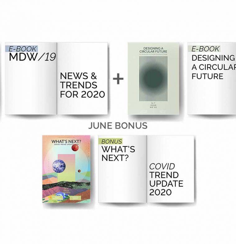 INTERIOR DESIGN TRENDS 2020-2021 / Covid Update Online Now