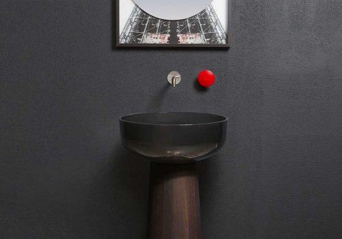 ITALIAN DESIGN | New ideas to customize your Bathroom from antoniolupi design