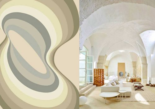 COLOR TRENDS | New palettes for interiors and design from Italy