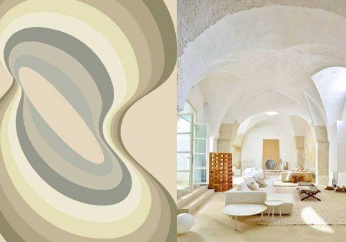 COLOR TRENDS 2021 FROM ITALIAN DESIGN BRAND INTERIORS