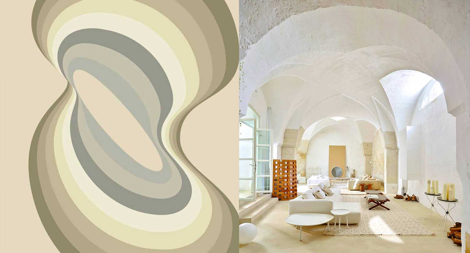 COLOR TRENDS 2021 FROM ITALIAN DESIGN BRAND INTERIORS