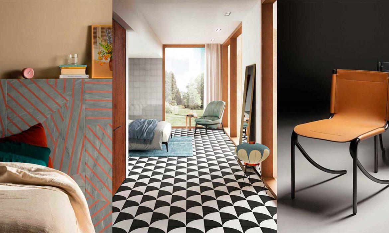 italian design trends, furniture news Italy 2020
