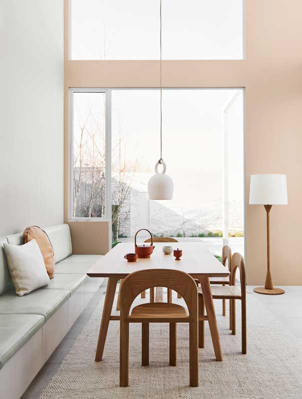 AUTUMN COLOR TRENDS 2020 2021 / Top palettes for a fast home restyling