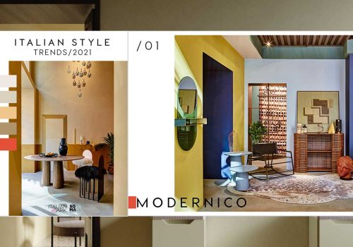 ITALIAN STYLE TRENDS 2021 | The New Downloadable Guide is Online