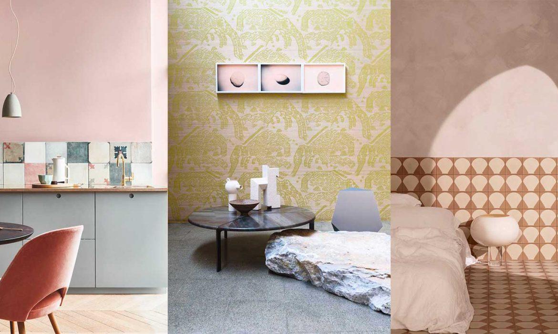 PATTERN TRENDS | Most Popular Interior Design Patterns in 2021