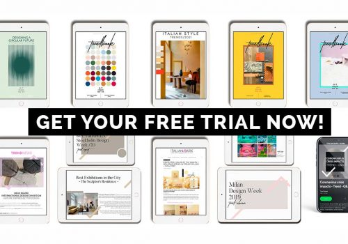 TREND MEMBERSHIP   Our 30-DAYS FREE TRIAL is now Open