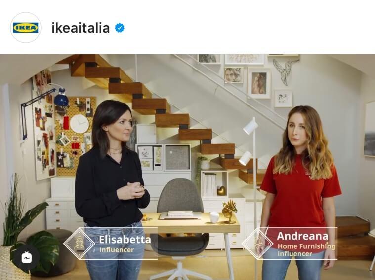 how to declutter home office, italianbark ikea italia